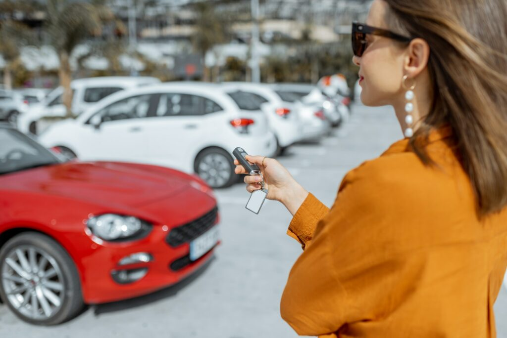 Undgå dyre regninger - lav en ekstra kopi af din bilnøgle